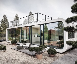 Coodo Modular Living Units