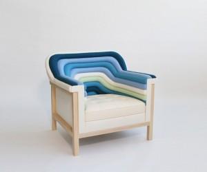 Cool Chair by Kaleb J Cardenas Z