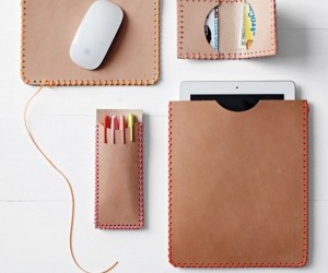 Cool DIY Laptop Sleeves