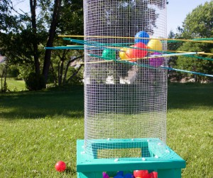 Cool DIY Outdoor Games for Summer