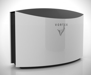 Cool Drinks in 1 Minute with Vortex