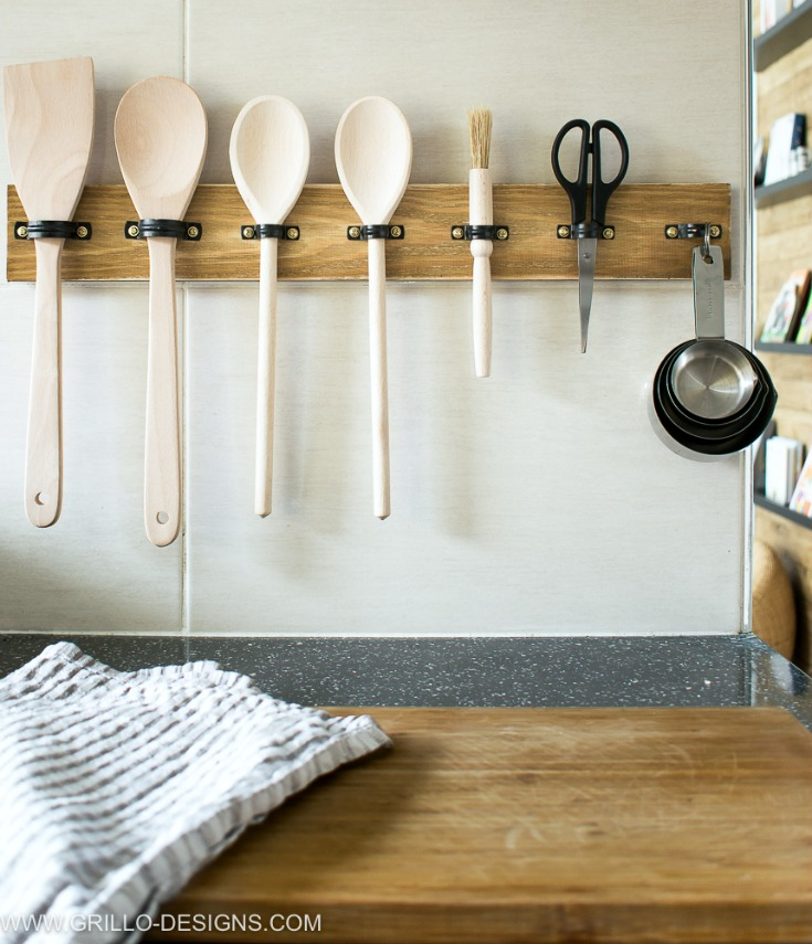 cool handmade kitchen utensils that will make you want to cook