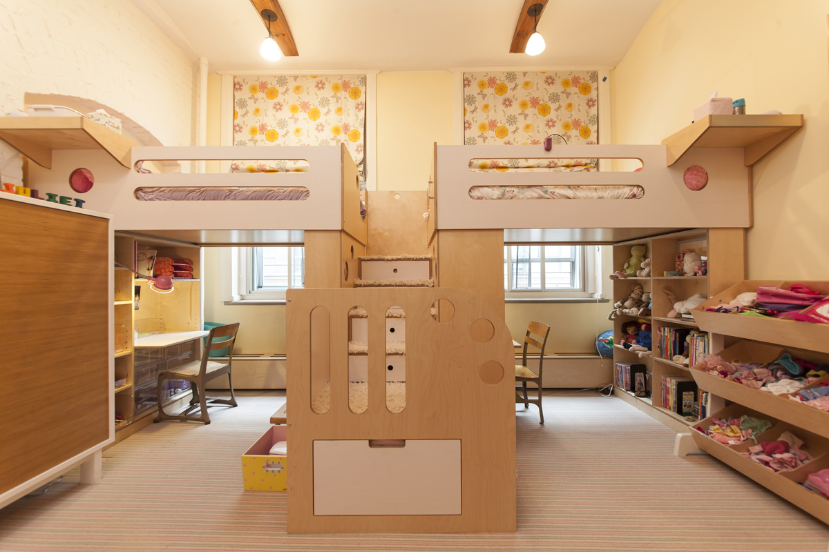 cool kids rooms your children wont mind sharing rh materialicious com cool shared kids' rooms