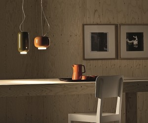 Suspension Lamp From Foscarini