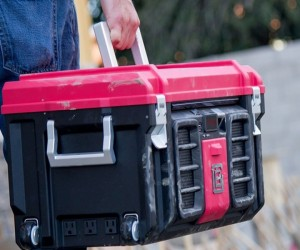 Coolbox: Smart Compact Toolbox