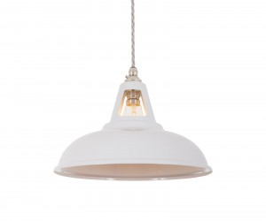 Coolicon Industrial Pendant Light by Artifact Lighting
