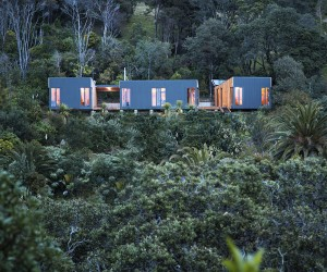 Cora House by Bonnifait  Giesen