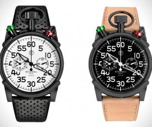Corsa Timepiece | CT Scuderia