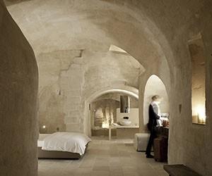 Corte San Pietro - Italian Cave Hotel