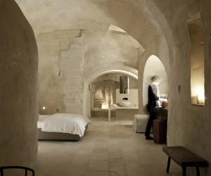 Corte San Pietro Hotel in Italy by Daniela Amoroso