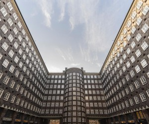 Cosmopolite Architecture Photography in Hamburg by Oliver Matziol