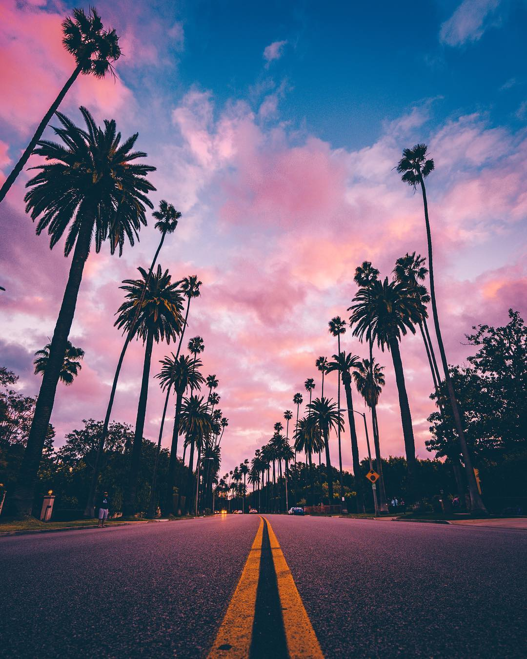 Cotton Candy Skies: Astonishing Photos of California by ...