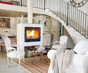 Cozy Cottage with Stunning Views to Sierra de Gredos Mountains