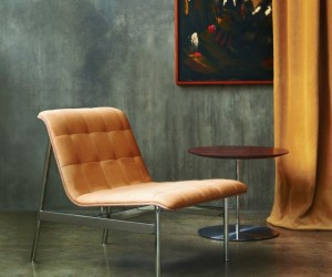 CP1 Lounge Chair