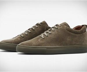 CQP Tarmac Shoe