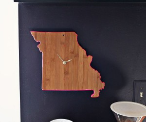 Crafting Time: 11 DIY Wall Clocks that Steal the Spotlight