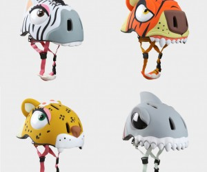 Crazy Safety Helmets for Kids
