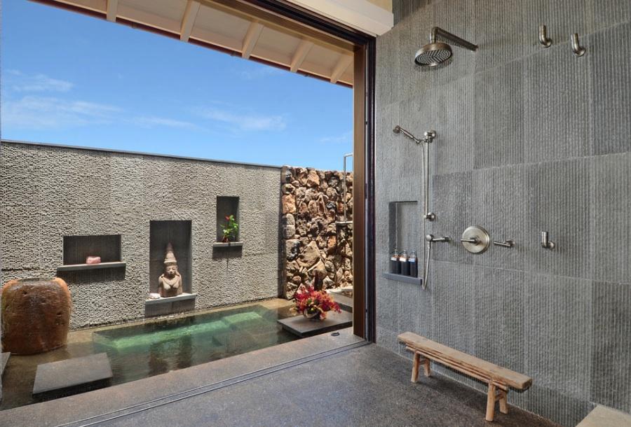Create Your Own Japanese Style Bathroom