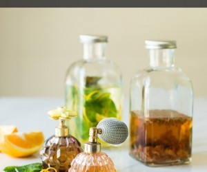Create Your Own Signature Scent With These 20 DIY Perfumes
