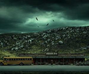 Creative Advertising Photography by Cristian Monroy