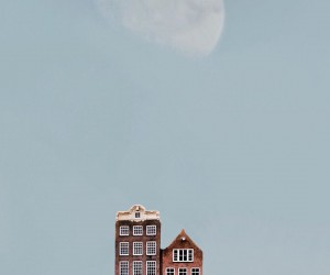 Creative and Minimalist Fine Art Photography by Charlotte van Driel