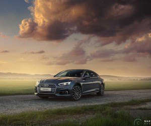 Creative Automotive Photography by Martin Cyprian