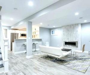 Creative, DIY Basement Room Ideas