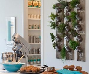 Creative Ideas to Grow Fresh Herbs Indoors