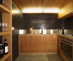 Creative Kitchen by Studio Fanetti