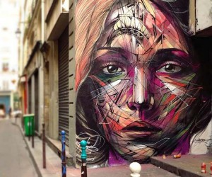 Creative Street Art and Graffiti Designs