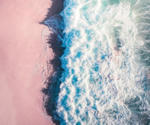 Creative Travel Drone Photography by Tobias Hgg