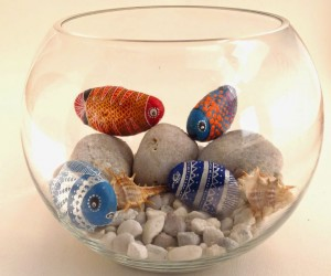 Creative Ways to Put Your Rock Collection to Good Use