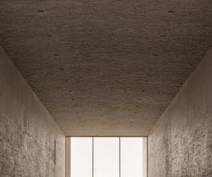 Crematorium Siesegem, Aalst, Belgium  KAAN Architecten