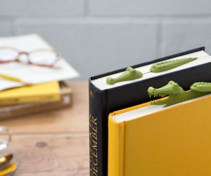 CROCOMARK Bookmark
