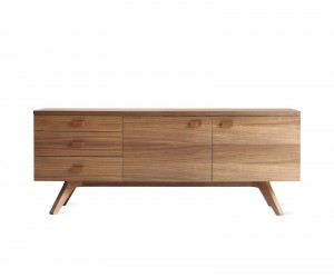 Cross Sideboard by Matthew Hilton for Case Furniture