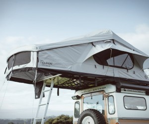 Crows Nest Rooftop Tent