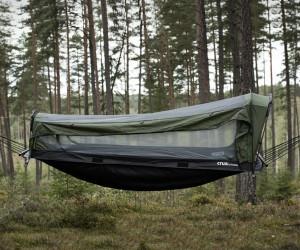 Crua Hybrid Hammock Tent