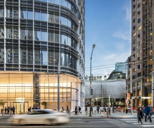 Csar Pellis Salesforce Transit Center Suddenly Closes