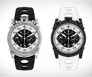 CT Scuderia Dirt Track Watch