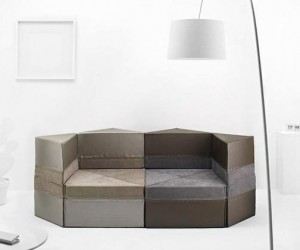 Cubel Modular Furniture