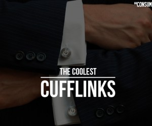 Cufflink Buyers Guide