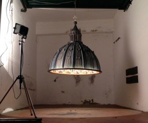 Cupola, and Light it Was by Studio AMeBE