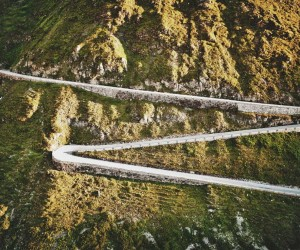 Curves Borders by Stefan Bogner