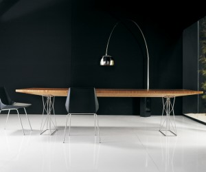Curzon Dining Table at Union + Mission
