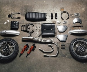 Custom Kits | by Moto Guzzi