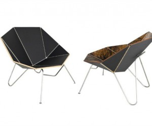 Cut and Fold: Modern Furniture