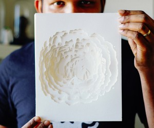Cut Paper Light Boxes [VIDEO]