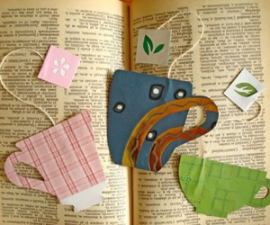 Cute Bookmarks To Give To Your Bookworm Friends