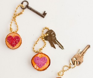Cute DIY Key Chains That Will Stop You From Losing Your Keys