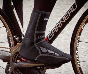 Cycling Shoe Covers | by Garneau